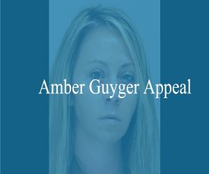 Amber Guyger Notice To Appeal